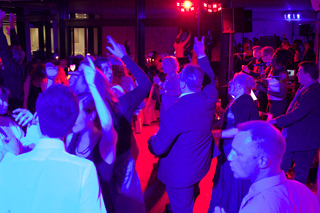 party mit der coverband